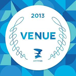 ArtPrize 2013 Venue Seal